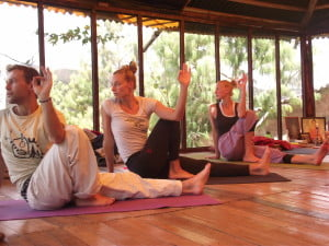 Sembrando Semillas Upcoming Yoga Retreats